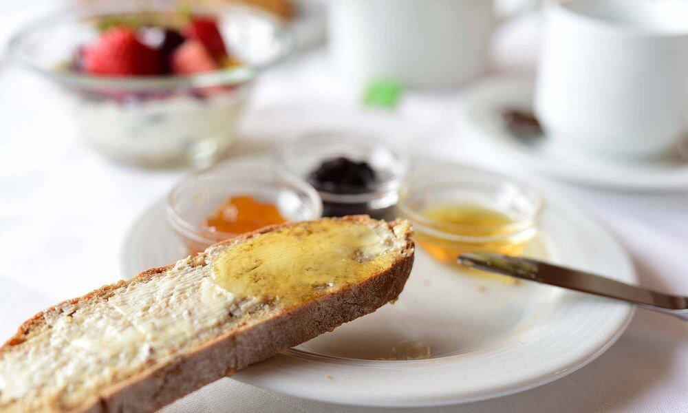 Eten als God in Zuid-Tirol