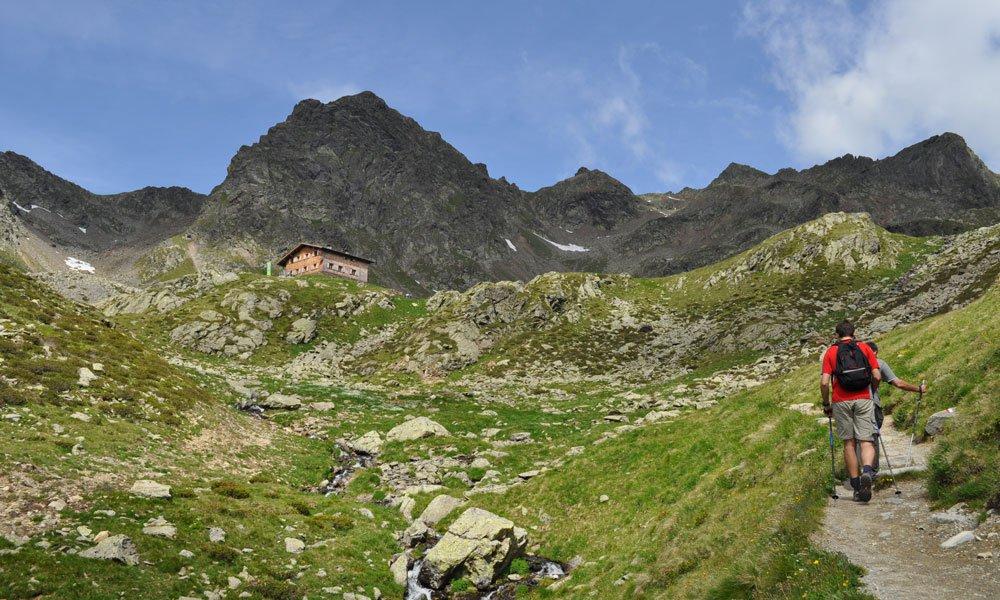 La Val Pusteria e le sue regioni di vacanza