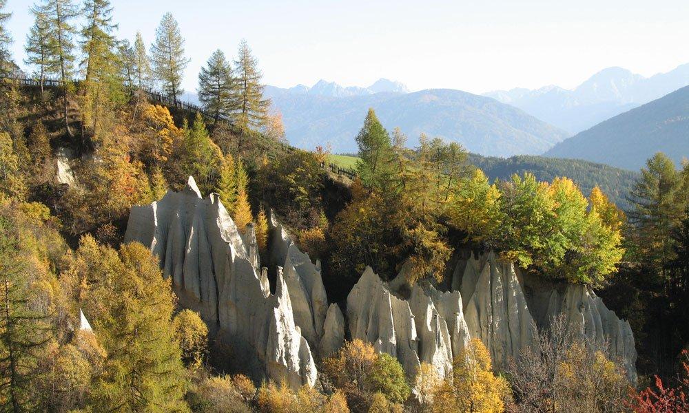 Wat kan u in de zomer zoal doen in het Pustertal?