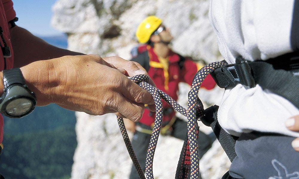 Alpinismo e arrampicate a Plan de Corones