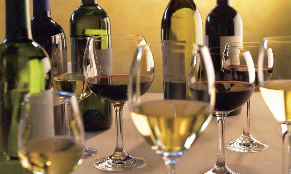 Il vino dell'Alto Adige è un prodotto di qualità