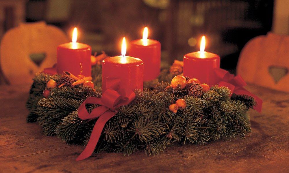 Weihnachtsmärkte & Winterfreuden